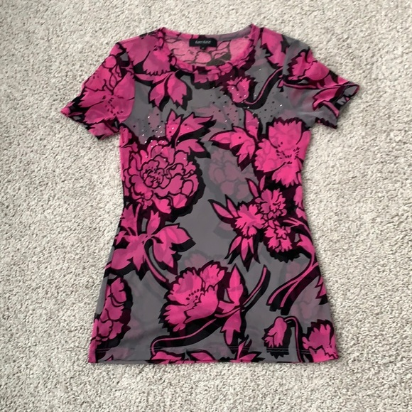 Awesome Flower Top